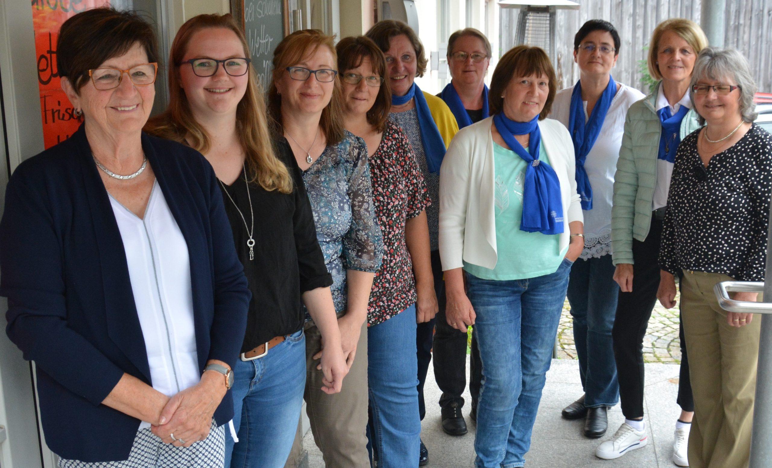 Frauenbund Seeg 2021