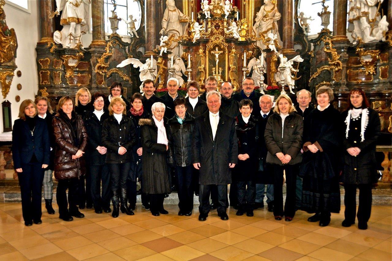 Kirchenchor-Ostern-2013